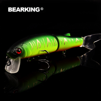 Bearking brand artificial 11.3cm 1