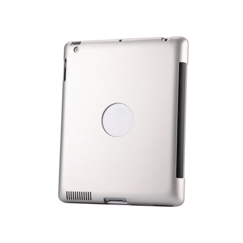 11 Wireless keyboard for iPad 2 3 4