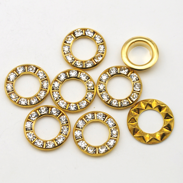 United Discount grommets eyelets