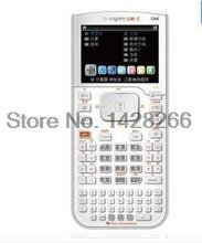 1 Piece Texas Instruments TI Nspire CM C CAS graphing calculator color authentic free shipping