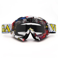 MJ16 QL037B Motocross Goggles Cross Country Ski Snowboard ATV Mask Oculos Gafas Motocross Motorcycle Helmet MX Goggle Spectacles