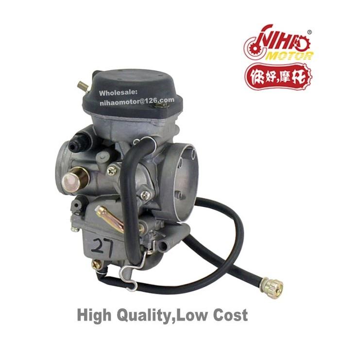 130 CF500cc CF188 Carburetor- ը սովորաբար - Պարագաներ եւ պահեստամասերի համար մոտոցիկլետների - Լուսանկար 2