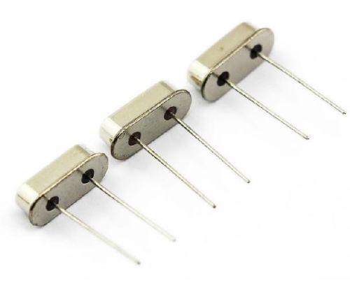 20pcs 16MHz 16.000MHz 16M HZ Crystal Oscillator HC-49S