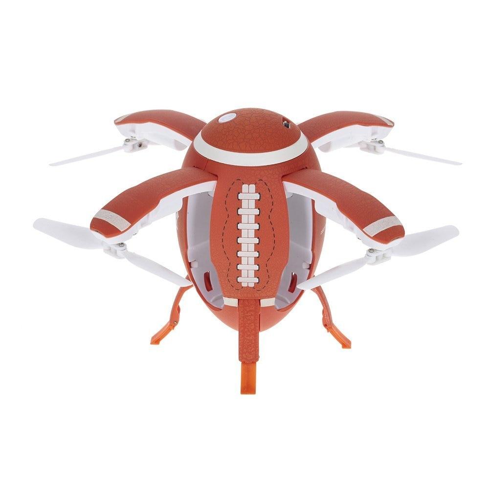 Foldable Flying Egg Drone w/ Selfie option & Altitude Hold , 3D Flip 3
