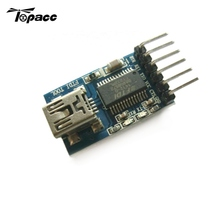 FTDI 5V USB To TTL MWC Universal Programmer Debuger For Arduino FIO pro mini NWC OSD