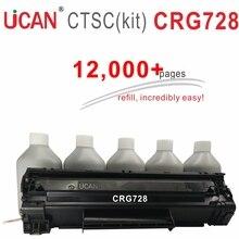 Здесь можно купить  CRG 728 CRG328 for Canon IC MF4410 MF4412 MF4420n MF4430 MF4450 MF4452 MF4550d  MF4570dn MF4570dw MF4580dn Cartridge 12000pages