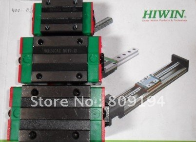 HIWIN 100% genuine 100% linear guide HGH35CA HIWIN block hiwin 100% genuine 100% linear guide hgh35ca hiwin block