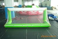 Commercial Floating Inflatable Football Goal/Inflatable Football Gate for Sale