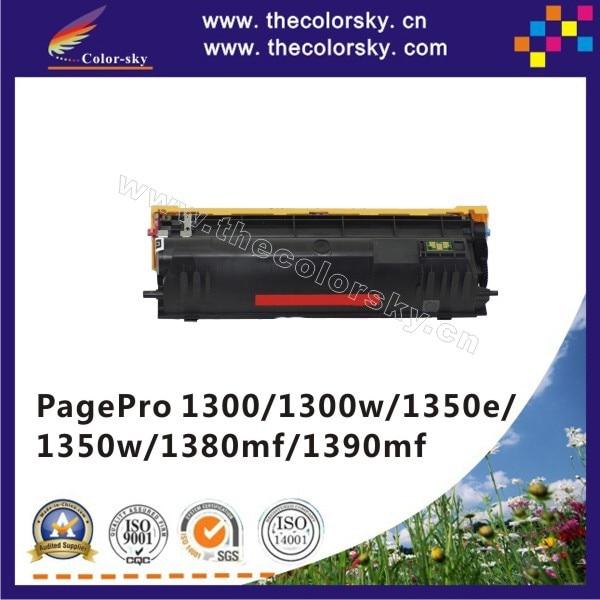 cs km1300 compatible toner cartridge for konica minolta pagepro rh aliexpress com Hand Crank Manual Printer HP Printer Manuals PDF