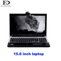 Gaming Laptop I7 15 6 Inch Large Screen Notebook PC DVD I7 3517U