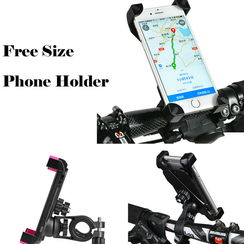 Xiaomi Mijia M365 Electric Scooter/EF1 Foldable Mijia Qicycle E-Bike Scooter Mobile Phone Stand Holder Part Adjustable Anti-Slip mijia electric scooter black page 2