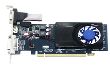 New Graphics card  R7 240 1024M 1G half-height HD Graphics / knife card free shipping