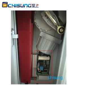 Image 4 - circuit board card controller for automatic boom barrier gate motor 110V 220V AC only(capacitor included)