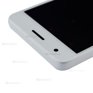 """Image 3 - Per Lenovo ZUK Z2 Più Il Display Touch Screen Digitizer Z2 Più A CRISTALLI LIQUIDI Per 5.0 """"Lenovo ZUK Z2 LCD Con telaio di Ricambio Shippin Libero"""