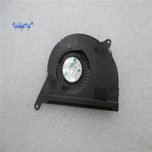 laptop CPU COOLING COOLIG FAN FOR Asus UX31LA THERMAL FAN kdb05105hb-dc42 5v 0.4a 13NB02N1P01011