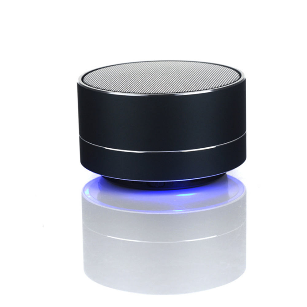 Bluetooth speaker wireless connection portable speaker MINI stereo surround for computer phone connection speaker A10