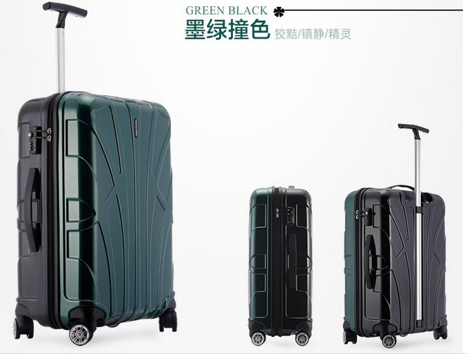 Cheap Hardside Luggage Promotion-Shop for Promotional Cheap ...
