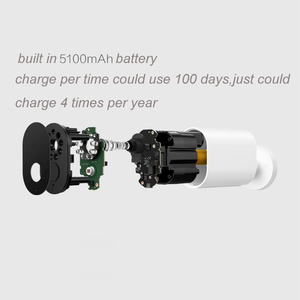 Image 5 - (English version) Xiaomi Smart WiFi Wireless Camera 1080P Battery  Gateway 120 Degree IP65 Waterproof AI Humanoid Detection