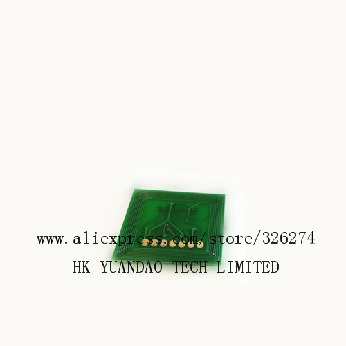 DC242 toner cartridge chip for Xerox Docucolor dc 242 252 laser printer part dc252 reset chips dc-iv 242 006R01219 006R01220 рубанок bosch pho 1500