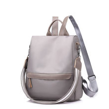 ladies travel schoolbags teenager college student daypack youth bags  vintage stylish rucksack shoulder bookbags mochila escolar 3205be63a4bc5