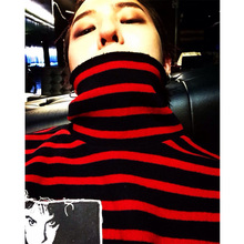 BTS Dragon The Same Pullover Sweatshirt
