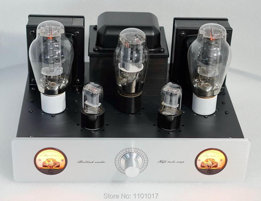 Danyun 300B Tube Amplifier HIFI EXQUIS siganl-ended Class A lamp amp DY300B appj pa1601a 6p14 el84 tube amplifier wifi bluetooth usb sd multi receiver decoder lamp amp hifi exquis