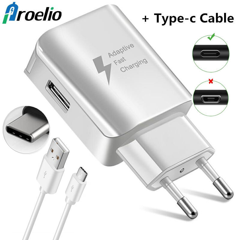 Phone Charger Quick Charge Fast USB s