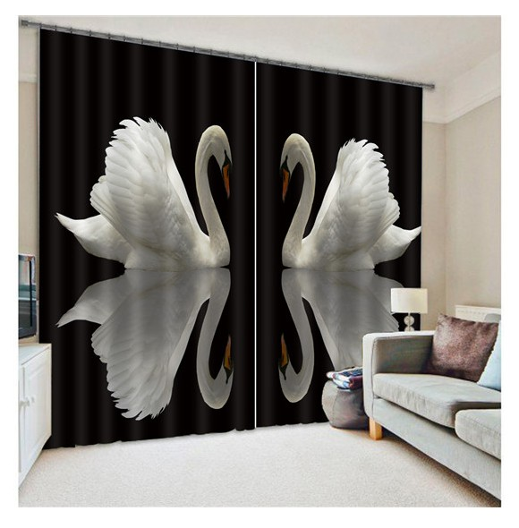 Curtains Ideas blackout panels for curtains : Popular White Blackout Drapes-Buy Cheap White Blackout Drapes lots ...