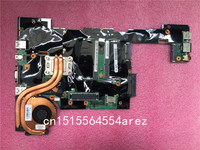 New original laptop Lenovo ThinkPad X230 X230i motherboard mainboard i7 i7 3520M CPU FRU 04X4513
