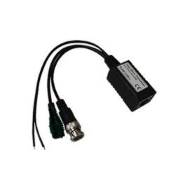 Free Shipping! 1pc Lightning protection Video Twisted Pair module