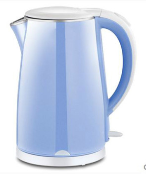 High quality Electric heating kettle household 304 stainless steel fast automatic power Overheat Protection