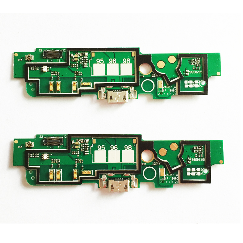 New For Nokia Lumia 1320 Dock Connector Board Charger Port USB Flex Cable Replacement Parts