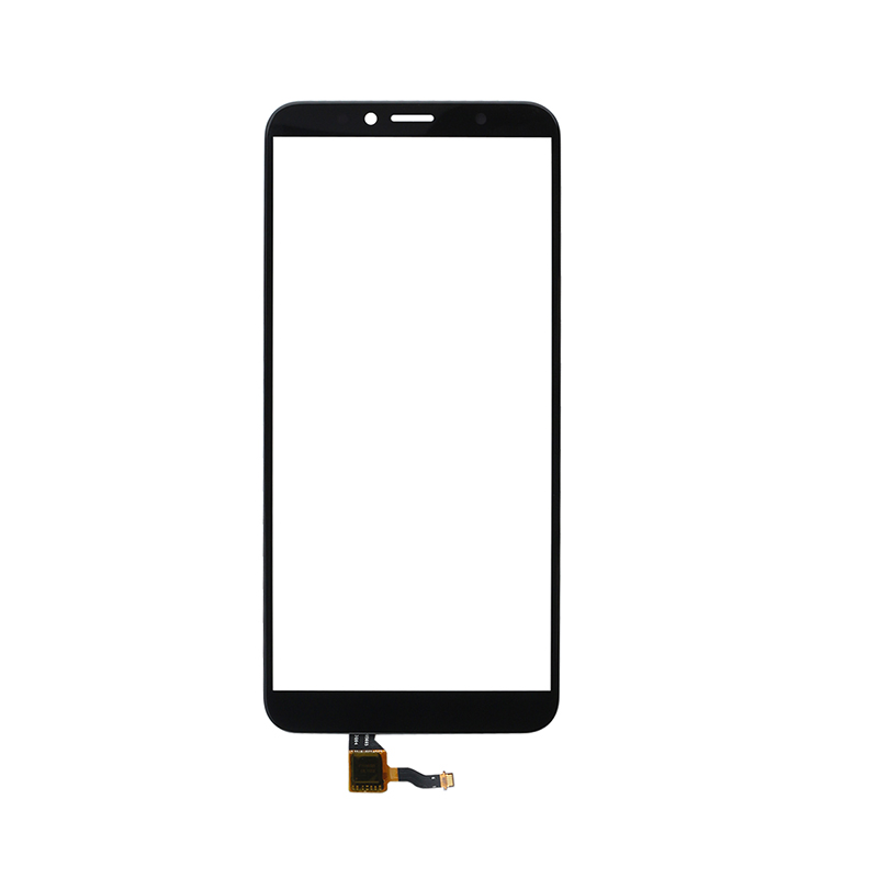 Image 2 - High Quality Touch screen For Huawei Y6 2018 / Y6 Prime 2018 Touch Screen Panel Digitizer Sensor Front Glass lens Replacement-in Mobile Phone Touch Panel from Cellphones & Telecommunications