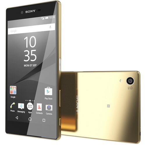Sony Xperia Z5 Premium Original Unlocked GSM 4G LTE Android Octa Core RAM 3GB ROM 32GB