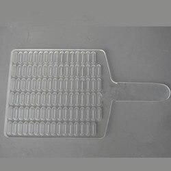 100 otwory tablet liczyć  kapsułki licznik  ziarna licznik  tablet maszyna do liczenia  instrukcja tablet licznik #00  #0  #1  #2  #3  #4 w Liczniki od Narzędzia na