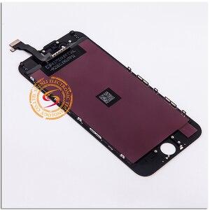 Image 3 - 학년 AAA + + + 10 개/몫 아이폰 6 LCD 터치 스크린 어셈블리 디스플레이 교체 아니 죽은 픽셀 무료 배송