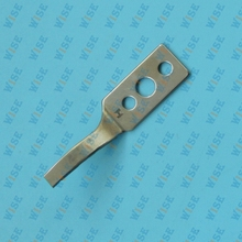 THIS LISTING IS FOR 1 PCS FIX KNIFE #D2424-141-E00 FITS JUKI-DU141-5