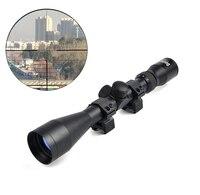BUSHNELL 3-9X40 Cannocchiale Tattico Ottica Sniper Deer Fucile Ad Aria Compressa Outdoor Reticolo Mirino Portata Del Fucile di Caccia Scopes