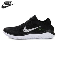 Original New Arrival NIKE FREE RN FLYKNIT Women's Running Shoes Sneakers