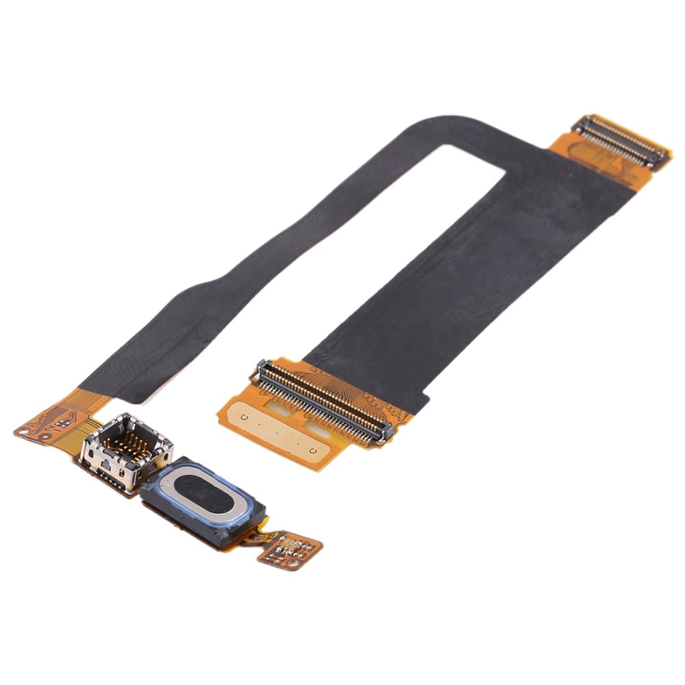 Earpiece Speaker Flex Cable For Sony Ericsson G705 / W705