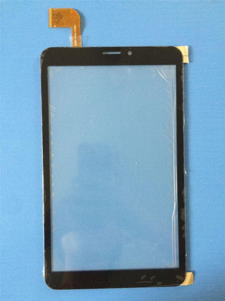 8 ''new Prestigio Multipad Pmt3508 4g Touchscreen Digitizer Glass Touch Panel Einfach Und Leicht Zu Handhaben