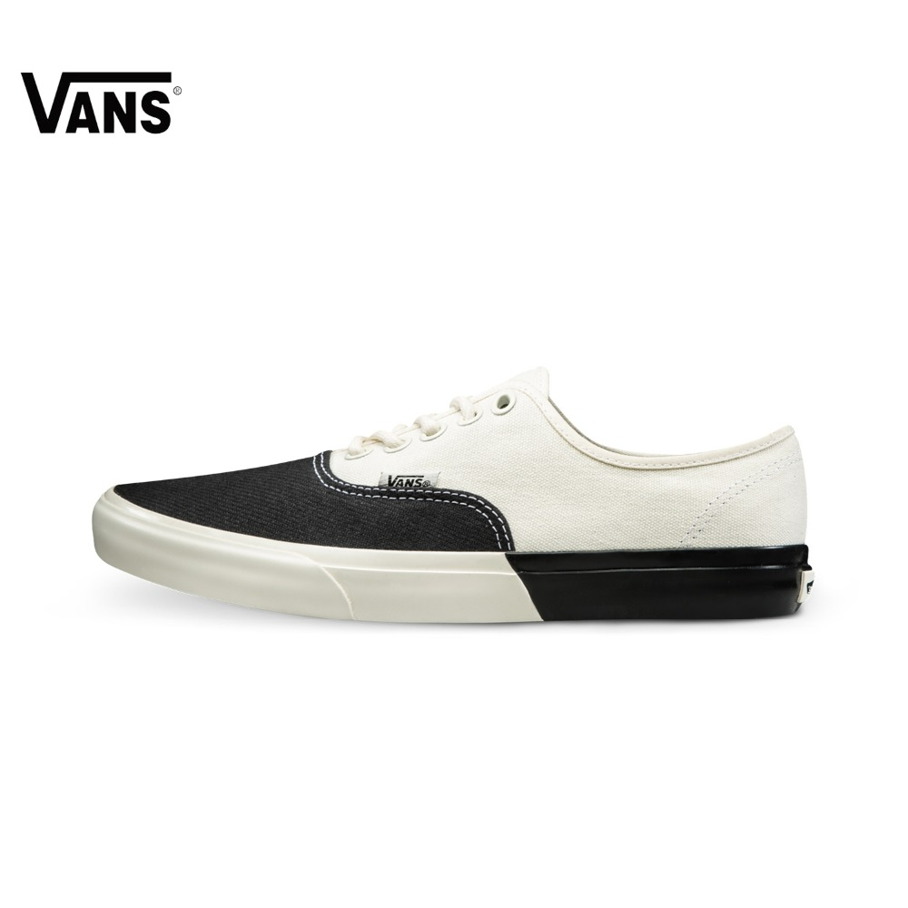 Original Vans Unisex Skateboarding Shoes Sports Shoes Canvas Shoes  Sneakers   free shipping