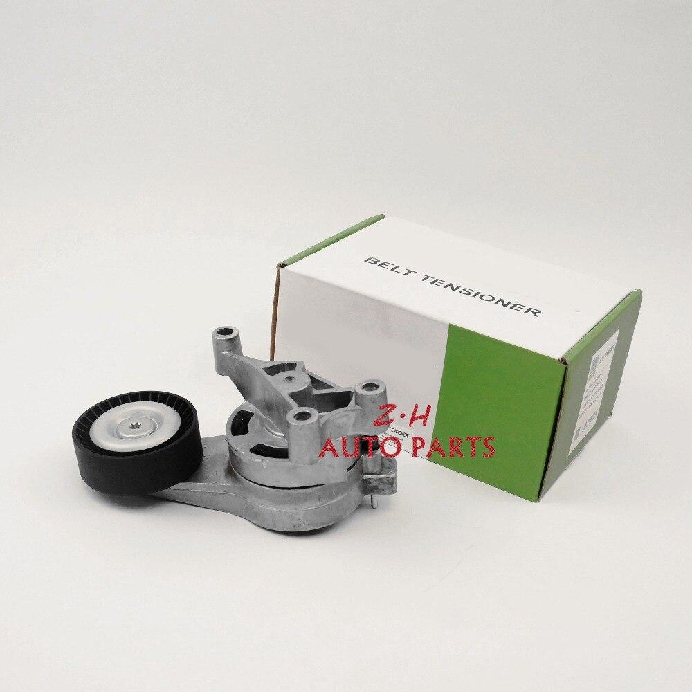 New Drive Belt Tensioner with Roller 06F 903 315 For VW Golf Jetta GTI MK5 MK6 Passat Eos AUDI A3 TT SEAT for SKODA 2.0TSI