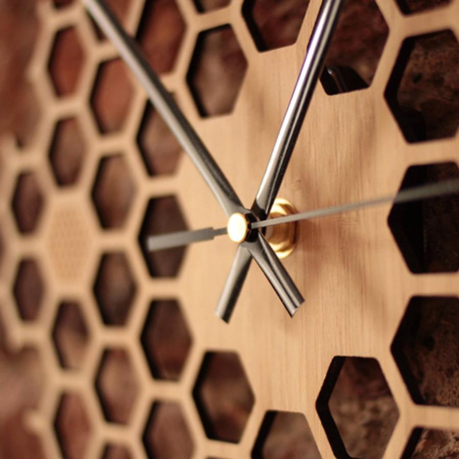 Creative Wall Clock 2