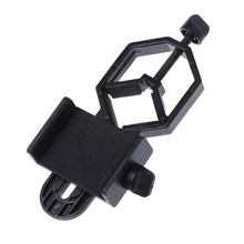 Wholesale prices OOTDTY 	Microscope Telescope Rifle Gun Vision Camera Shoot phone Holder Clip Universal