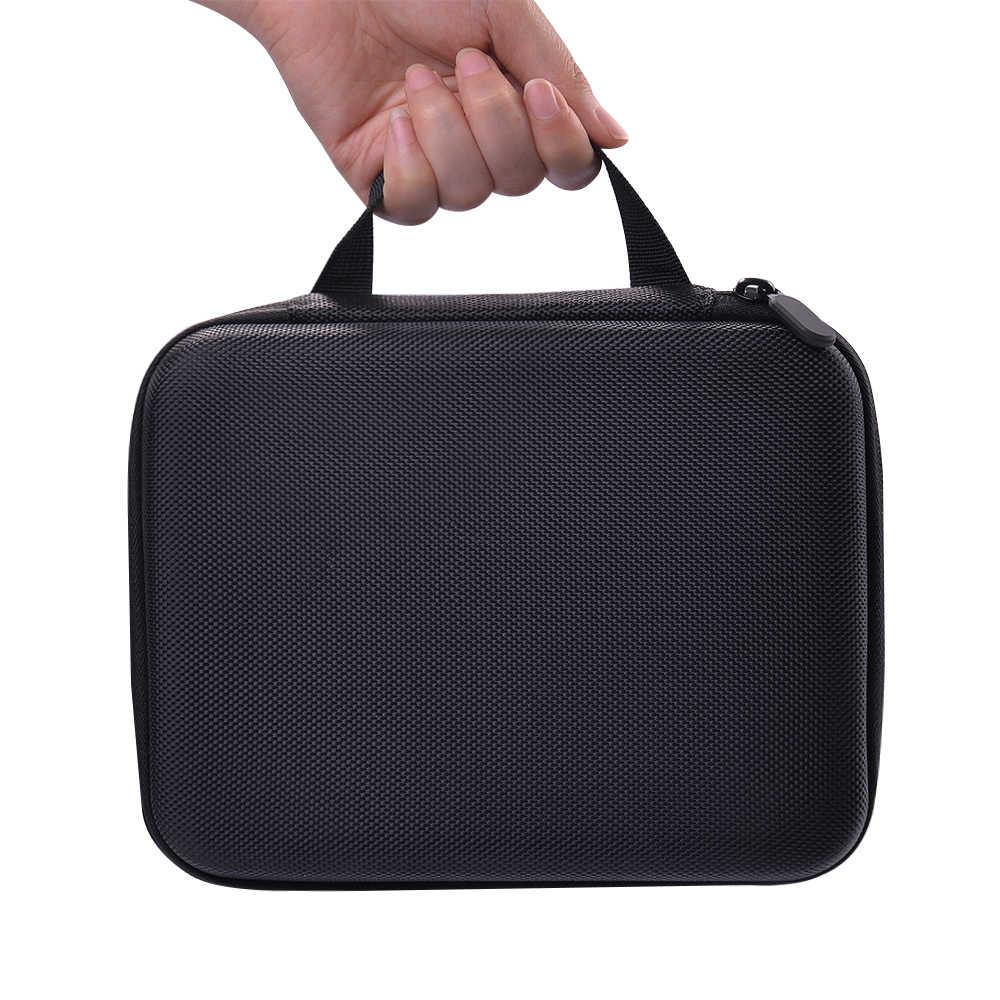 Andoer Камера защитный чехол ручной сумка для samsung Шестерни 360 4 К панорамный Камера и аксессуары Сумки