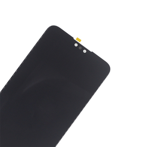 """Image 4 - 6.5"""" Original For Huawei Y9 2019 LCD Display touch screen digitizer replacement For Huawei Enjoy 9 Plus LCD monitor repair parts"""