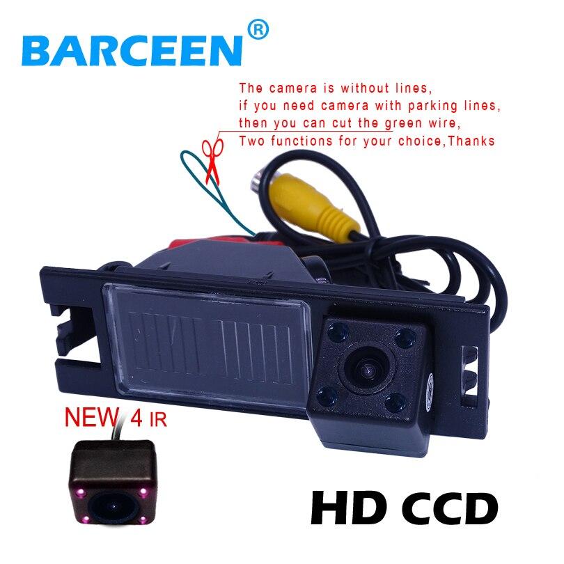 CCD автомобиля Камера для Hyundai ix35 IX 35 2009 2010 автопарк сзади Камера HD чип ночного видения HD чип сзади посмотреть Бесплатная доставка