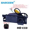 CCD Da Câmera Do Carro para Hyundai IX35 IX 35 2009 2010 Estacionamento Auto Câmera traseira HD visão Chip de noite HD Retrovisor Chip Frete Grátis