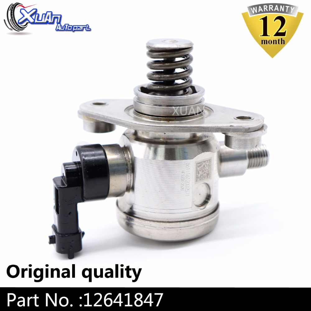 XUAN 12641847 Direct Injection High Pressure Mechanical Fuel